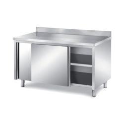 Radni stolovi u kuhinji