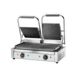Preklopni pekač HD 03 - dvostruki grill