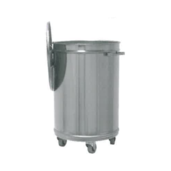 INOX kanta za otpad MASTERCATERING