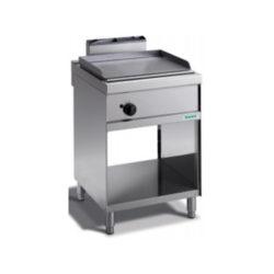 Električni grill 1 zona širine 60 cm