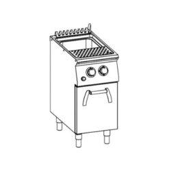 Električno kuhalo pašte