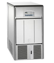 MasterCateringGastro icematic