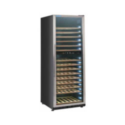 Hlađena vinska vitrina ENO VITRINA CW 510 DT