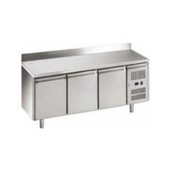 Hlađeni radni stol 3 FRIGO Box FORCOLD ITALY