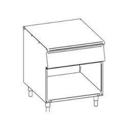 Blok stol