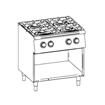 Priključak za 220 štednjaka cfm datira 40