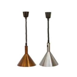 Lampe za grijanje I održavanje topline hrane.