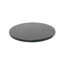 Stolna ploča za vani ALFA-BLACK