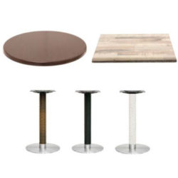 Ploče i noge za stolove
