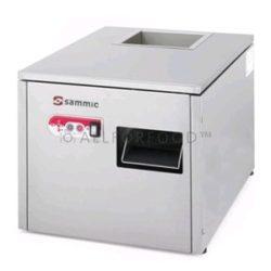 Stroj za poliranje i sušenje bešteka