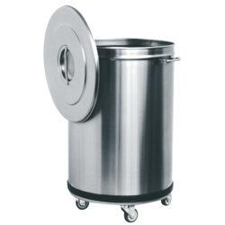 Inox kanta za smeće