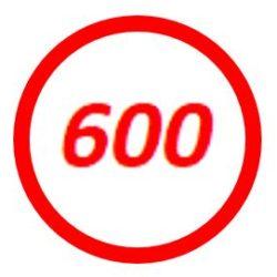 Linija 600 ELEKTRIČNA KUHALA