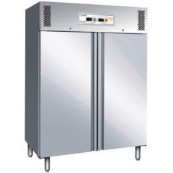 Dvotemp.hladnjak FORCAR GN 1200 DT MASTERcateringGASTRO