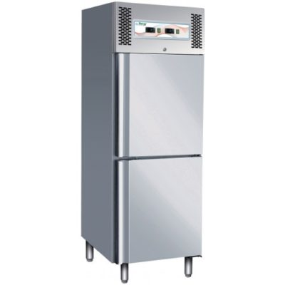 Dvotemp.hladnjak FORCAR GN 650 DT MASTERcateringGASTRO