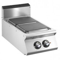 MasterCateringGastro snack el.štednjak