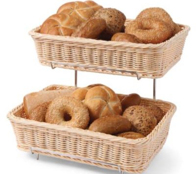 MasterCateringGastro- stolna košarica za kruh 2E