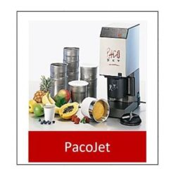 PacoJet by MASTERcateringGASTRO