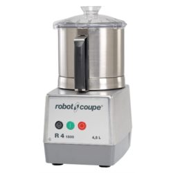 R4 RobotCoupe MASTERcateringGASTRO