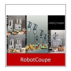 Kuhinjski strojevi ROBOT COUPE Hrvatska
