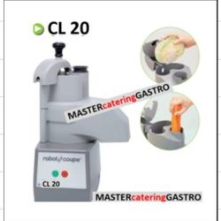 robot coupe CL 20 MASTERcateringGASTRO