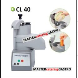 robot coupe CL 40 MASTERcateringGASTRO