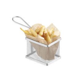 Mini serving košarice HENDI 426432