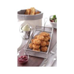 Mini serving košarice HENDI 426456
