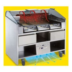 Zanussi EASY COOKING