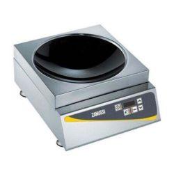 zanussi wok induktion MASTERcateringGASTRO