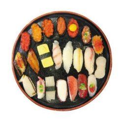 Sushi posuđe,zdjele,štapići