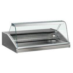 Hlađena vitrina za ribu VR2005-SS100