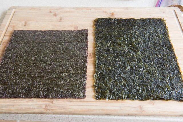 alge za suši MASTER OPREMA