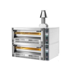 Plinska pizza peć CupponeGS433/2D