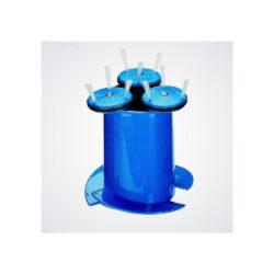 Plava četka za pranje PACOJET čaša
