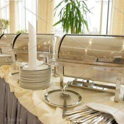 Artikli za organiziranje švedskog stola