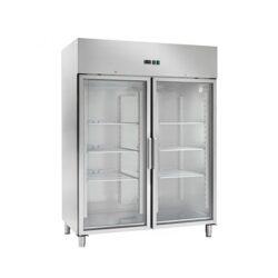 Hladnjak MASTER FRIO 1400l -2+8°C SS